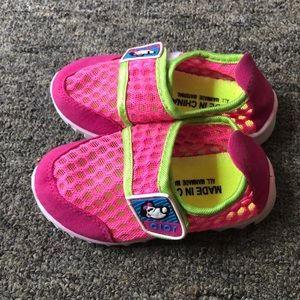 Other - Toddler swim shoes